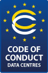 EU Code of Conduct on Data Centres logo