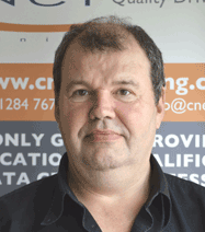 Kevin Lloyd-Bisley Instructor at CNet Training