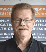 Larry Mathewson Instructor at CNet Training