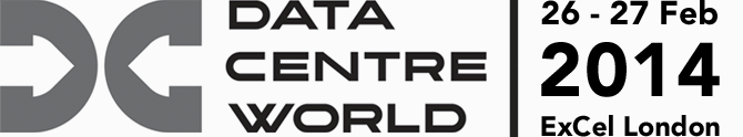 Data Centre World 2014