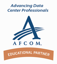 AFCOM Educational Partner logo