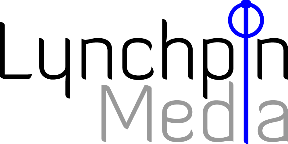 Lynchpin Media Logo