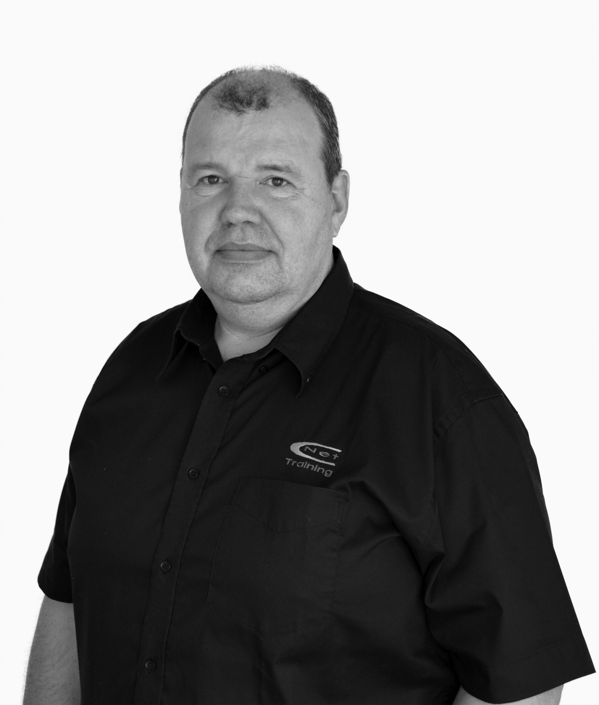 Kevin Lloyd-Bisley Instructor at CNet Training