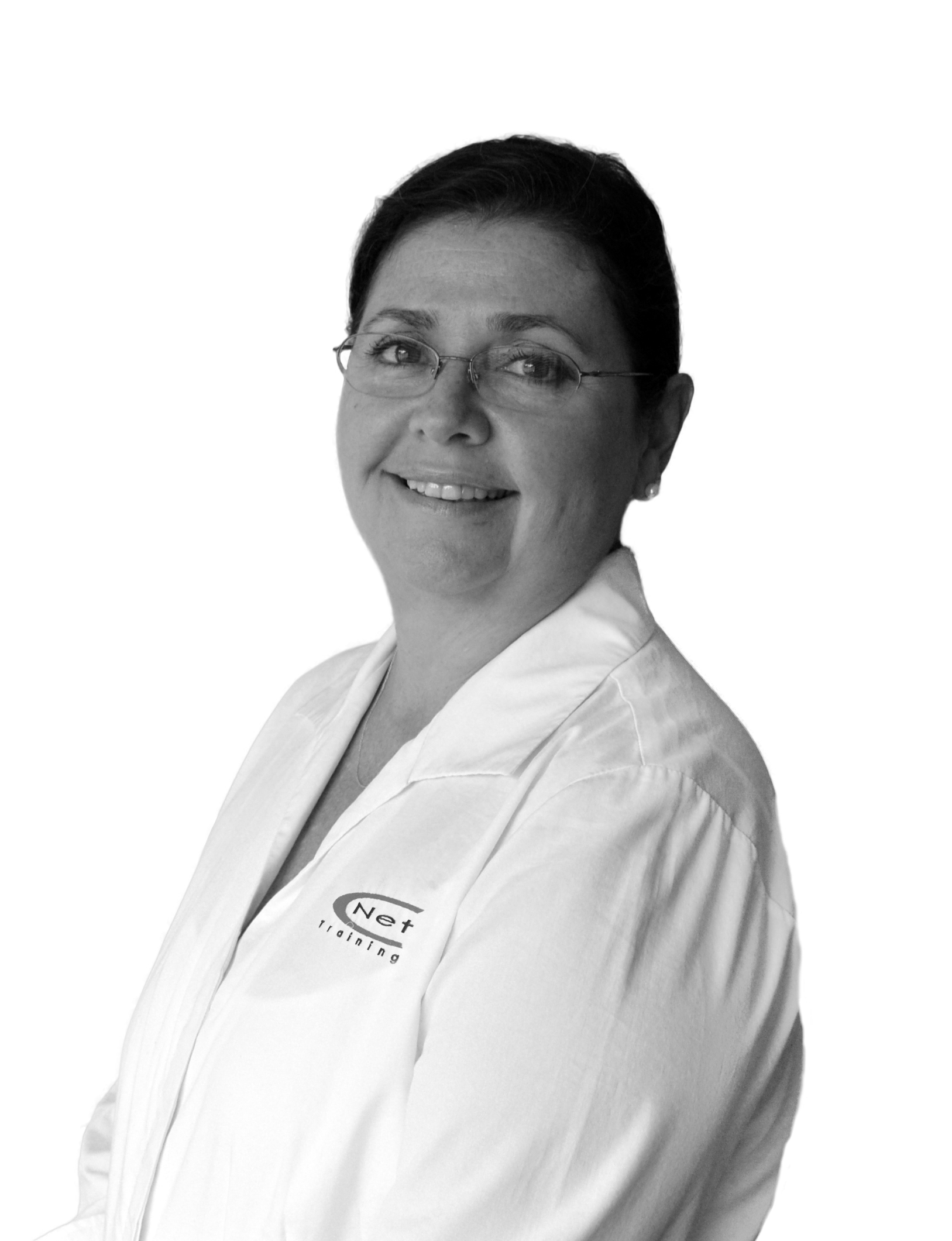 Melissa Chambal Instructor at CNet Training
