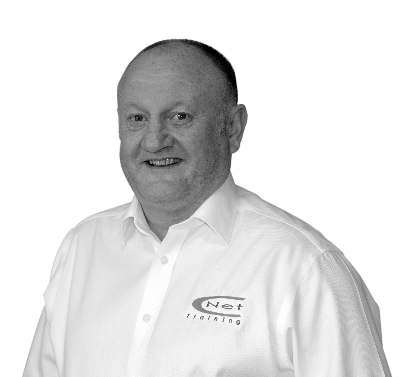 Tony Hasset Instructor at CNet Training