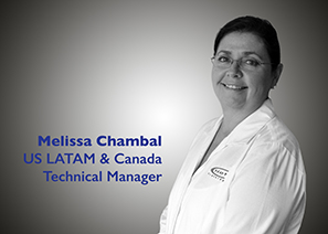 Melissa Chambal Instructor at CNet Training