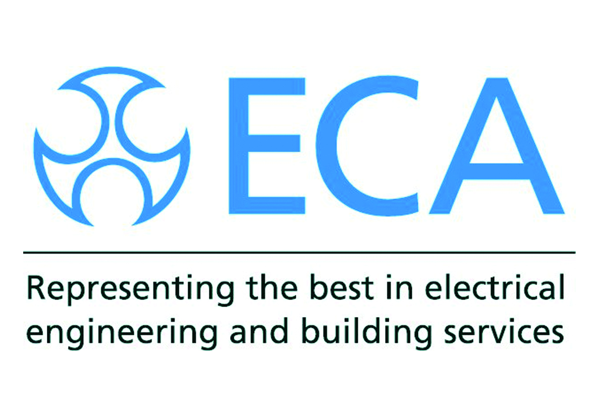 The Eca Backs Cnci 174 Certification