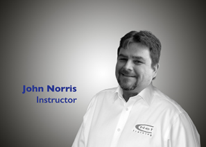 John Norris Instructor at CNet Training