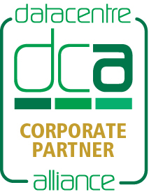 Data Centre Alliance Logo