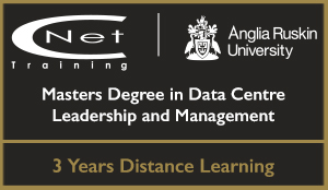 Masters in Data Centre Leadership and Management visual overview