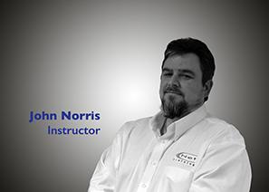 John Norris Instructor at CNet Training