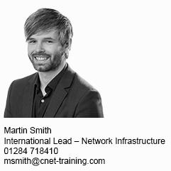 Martin Smith