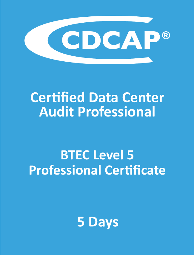 The CDCAP framework mapping duration, certification and qualification level