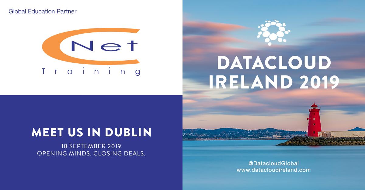 Data Cloud Ireland