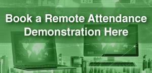 Remote-Attendance-Demo