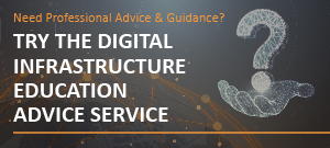Digital Infrastructure Education Advice Service